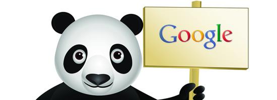 Creating Websites Optimized for Google's Panda Algorithm